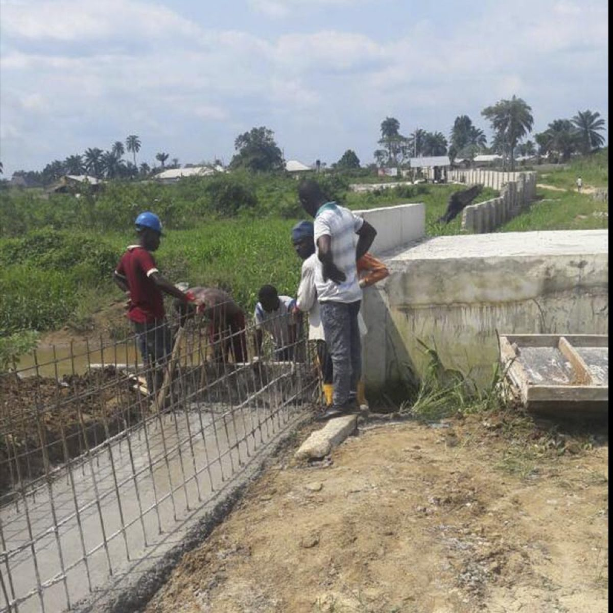Bayelsa Projects